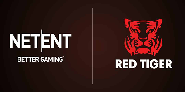 NetEnt выкупили акции разработчика Red Tiger Gaming