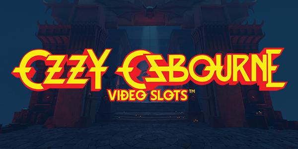 Компания NetEnt выпустила долгожданную игру Ozzy Osbourne Video Slots