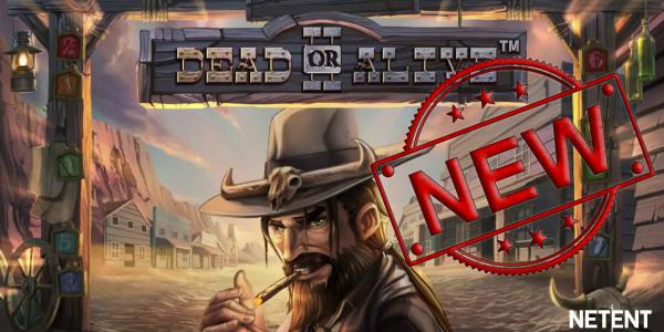 Новый Dead or Alive 2